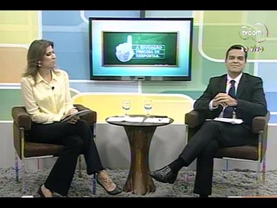 Prêmio RBS de Educação - 1o bloco - 2/12/2013