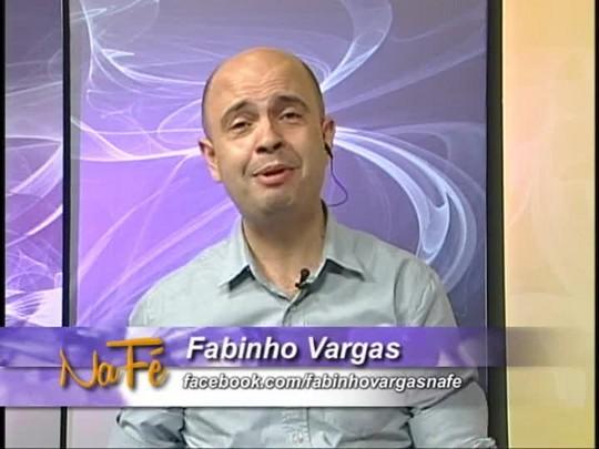 Na Fé - Clipes de música gospel e entrevista com o cantor Luiz Arcanjo - 05/01/2014 - bloco 3