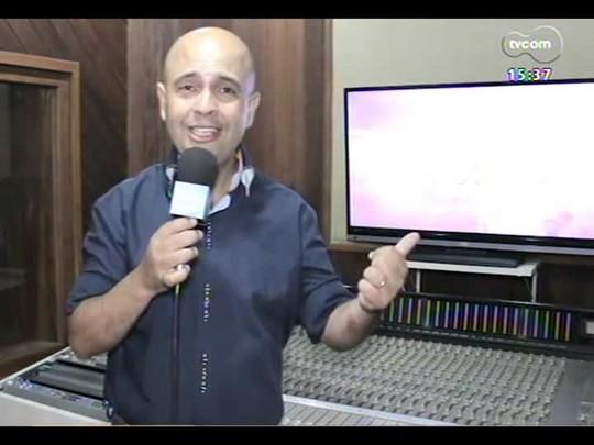 Na Fé - Clipes de música gospel e matéria sobre o Dia da Bíblia - 02/02/2014 - bloco 3