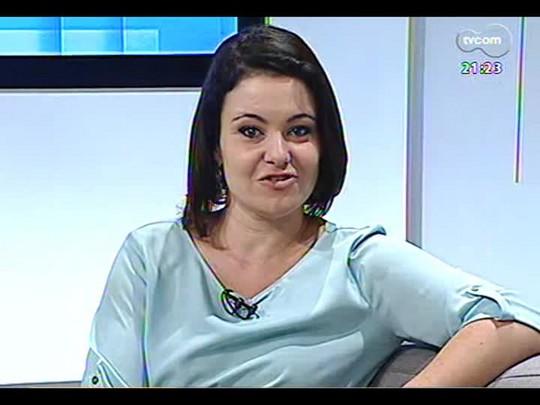 TVCOM Tudo Mais - \'As Patricias\': Os vestidos do Red Carpet