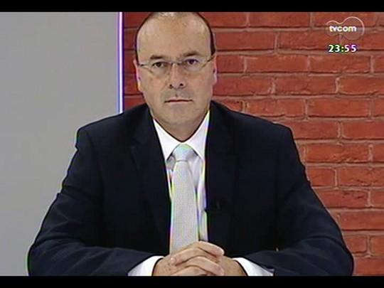 Mãos e Mentes - Especialista em cirurgia cardiovascular Eduardo Keller Saadi - Bloco 4 - 03/04/2014