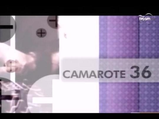 TVCOM Tudo+ - Camarote 36 - 25/04/14