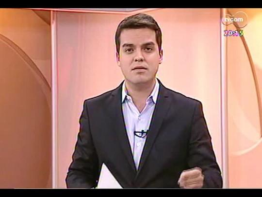 TVCOM 20 Horas - No dia de liberdade de impostos, a tradicional promoção da gasolina - Bloco 2 - 20/05/2014