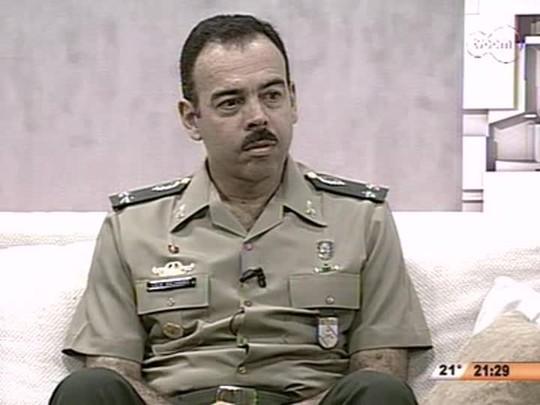 TVCOMTudo+ - Carreira Militar - 22.05.14