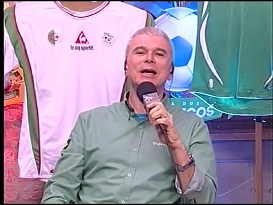 Bate Bola - Terceiro programa na Copa do Mundo - Bloco 3 - 29/06/2014