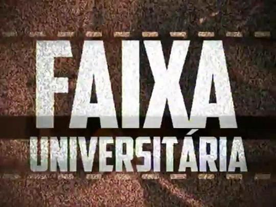 Faixa Universitária - Depois das cheias, alunos de São Borja da Unipampa mostram a preocupação com as doenças que a água acumulada da região pode provocar