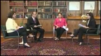Painel RBS - Entrevista com a candidata à Presidência Dilma Rousseff - bloco 2