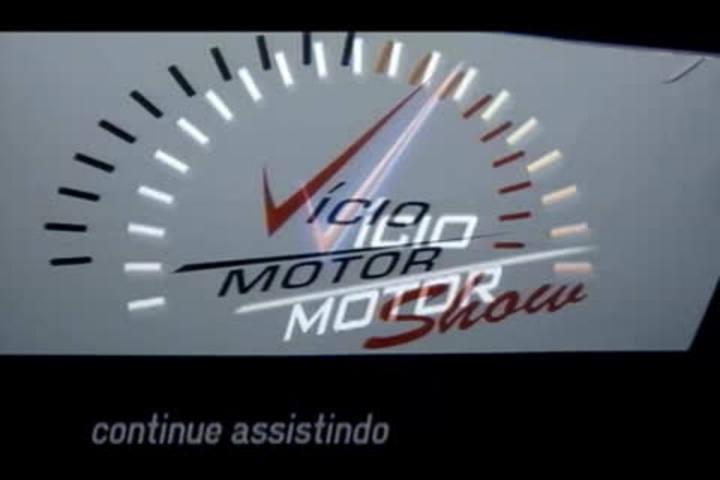 Vício Motor - 4º Bloco - 07/09/14