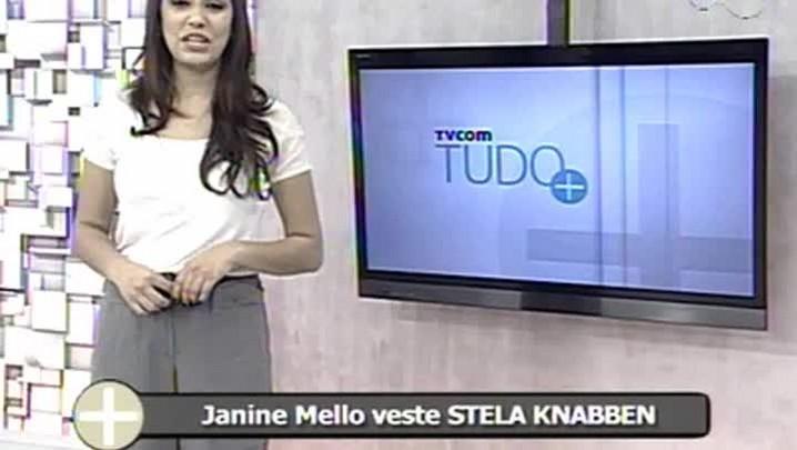 TVCOM Tudo+ - Arquitetura e Decoração - 16.09.14