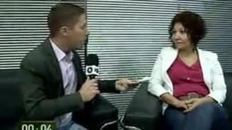 Entrevista Candidata ao Senado sem Representação no Congresso Nacional Rosana de Souza (PSTU)