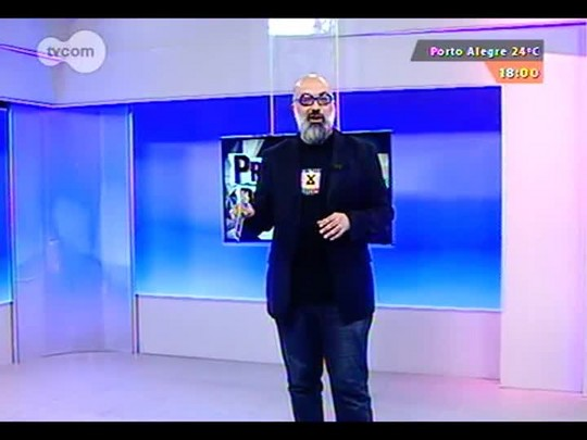 Programa do Roger - Mafalda Minnozzi - Bloco 2 - 25/09/2014