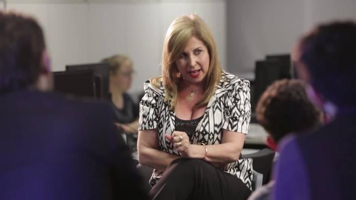 #LaUrna: Carmen Flores na chincha, hein?