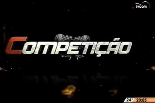Competição - 1°Bloco - 18.10.14