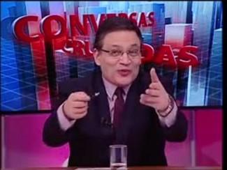 Conversas Cruzadas - Debate sobre a cartilha de comportamento dos jogadores da Seleção Brasileira - Bloco 02 - 24/10/2014