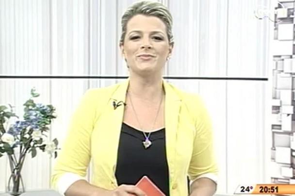 TVCOM Tudo + - Empregos temporários abrem portas no mercado de trabalho - 1º Bloco - 04/11/14