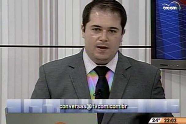 Conversas Cruzadas - O Brasil está na contramão das cidades inteligentes? - 1ºBloco - 04.12.14