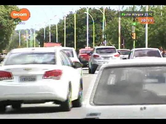 TVCOM 20 Horas - IPVA vai ter redução de 3,1% - 15/12/2014