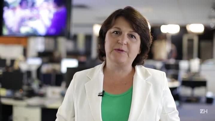 """Rosane de Oliveira: \""""Sartori torrou boa parte de seu patrimônio político\"""""""