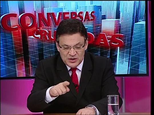 Conversas Cruzadas - Homofobia em debate - Bloco 3 - 16/01/15