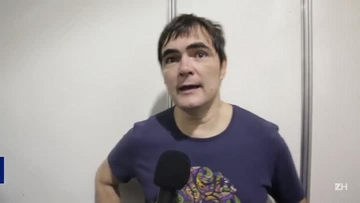 Skank: Mariana Vagabunda nasceu no RS
