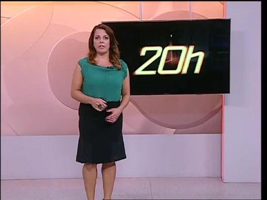 TVCOM 20 Horas - Prefeito Fortunati confirma exoneração do secretário da Saúde, Carlos Casartelli - 17/02/15