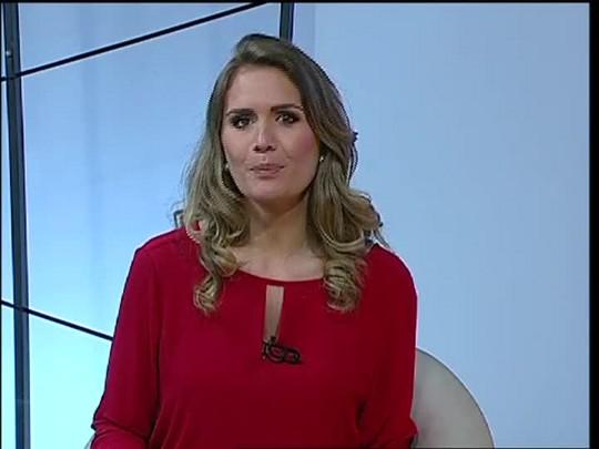 TVCOM Tudo Mais - Entrevista com o novo diretor do MARGS, Paulo Amaral