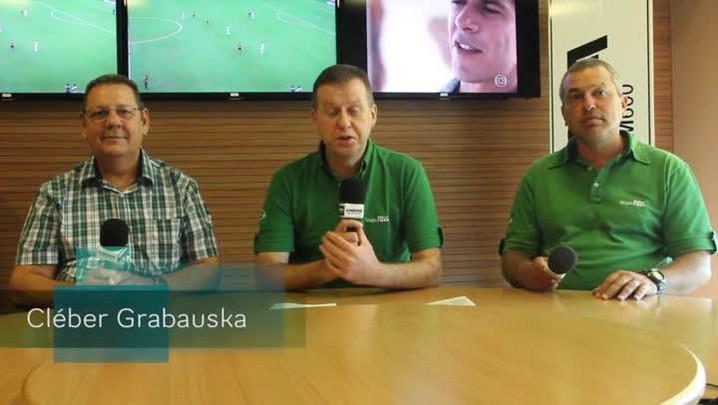Academia Gaúcha: Brasil de Pelotas na Copa do Brasil e o momento do Grêmio no Gauchão