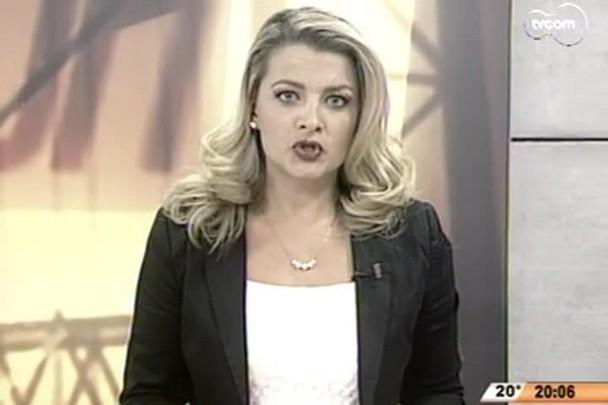 TVCOM 20 Horas - Jovem é morta e esquartejada no interior de Urubici - 05.05.15