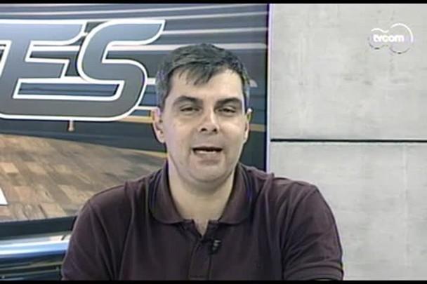 TVCOM Esportes - 4ºBloco - 12.05.15