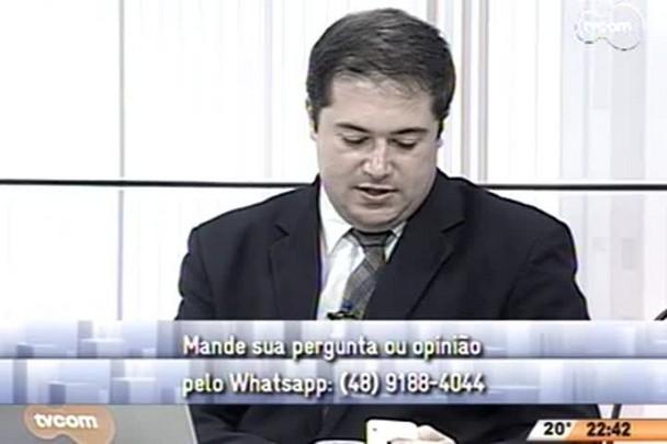 Conversas Cruzadas - Reforma Política - 3º Bloco - 28.05.15