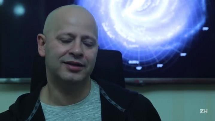 Astrofísico explica a importância da pesquisa da UFRGS sobre os quatro braços da Via Láctea