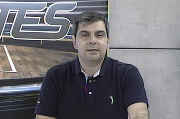 TVCOM Esportes - 3ºBloco - 08.06.15
