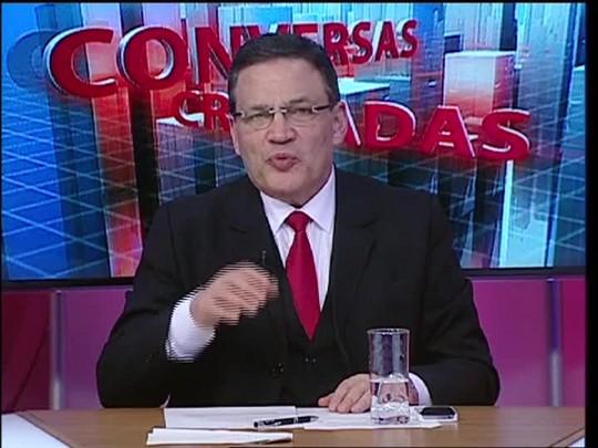 Conversas Cruzadas - Análise da inflação no cotidiano do consumidor - Bloco 4 - 26/06/15