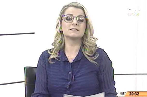 TVCOM 20 Horas - Seminário reúne empresários para debater boas práticas de gestão - 22.07.15