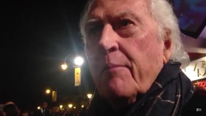 Homenageado em Gramado, Fernando Solanas exalta o Festival de Cinema