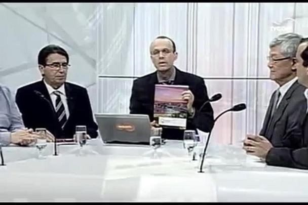 TVCOM Conversas Cruzadas. 2º Bloco. 01.12.15