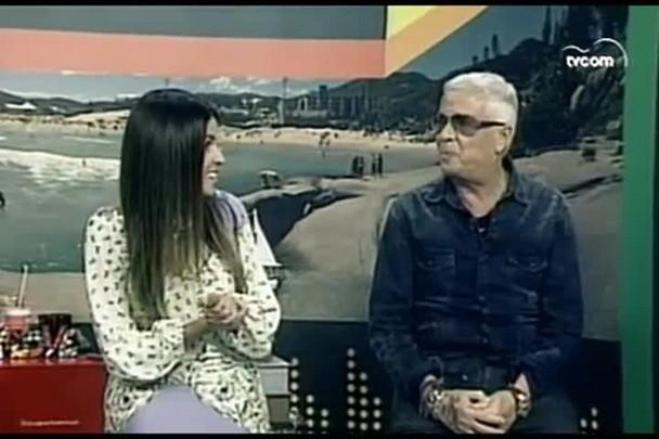 TVCOM De Tudo um Pouco. 3º Bloco. 06.12.15