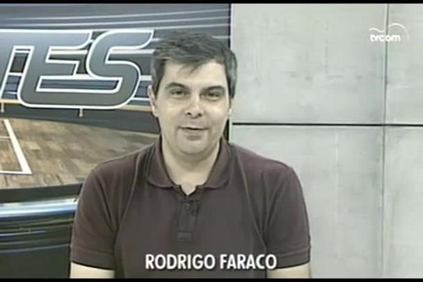TVCOM Esportes. 1º Bloco. 18.12.15