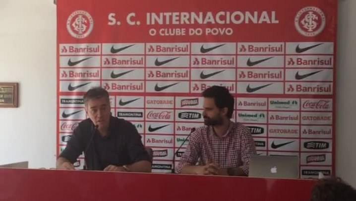 Vice de marketing do Inter fala sobre a Florida Cup