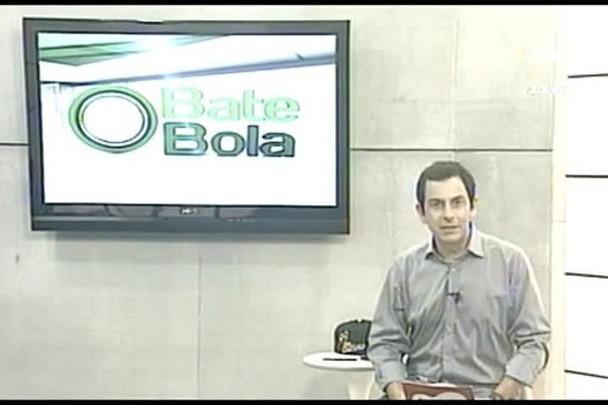 TVCOM Bate Bola. 1º Bloco. 11.01.16