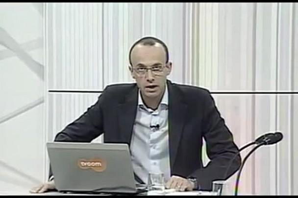 TVCOM Conversas Cruzadas. 4º Bloco. 26.01.16