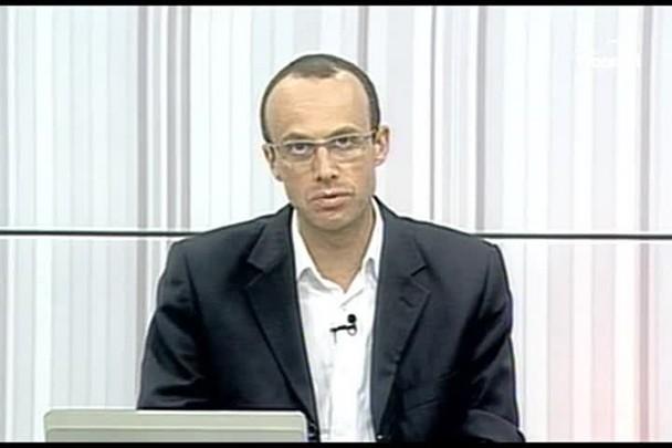 TVCOM Conversas Cruzadas. 1º Bloco. 29.02.16