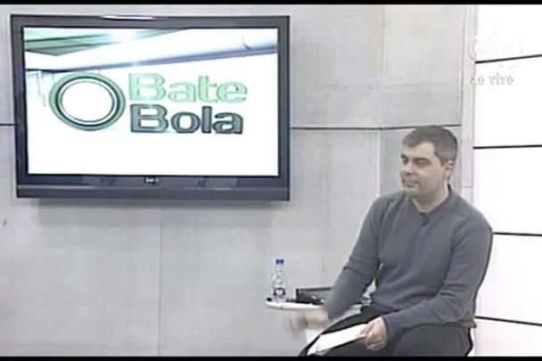 TVCOM Bate Bola. 4º Bloco. 23.05.16