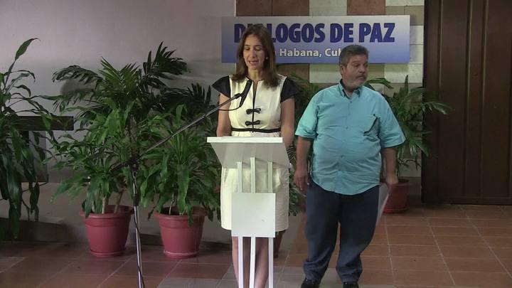 Colômbia e Farc anunciam cessar-fogo histórico