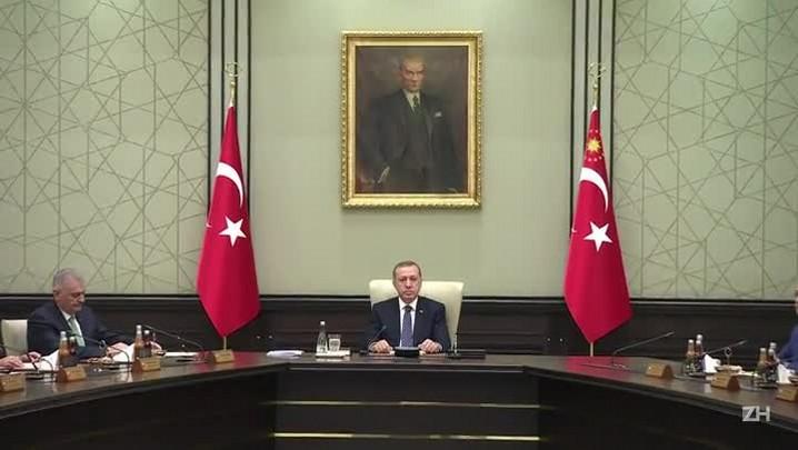 Uma nova Turquia emerge após o frustrado golpe de Estado
