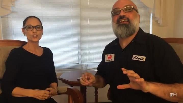 ZH conversa com Sônia Braga