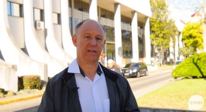 """Pepe Vargas: \""""por que quero ser prefeito de Caxias?\"""""""