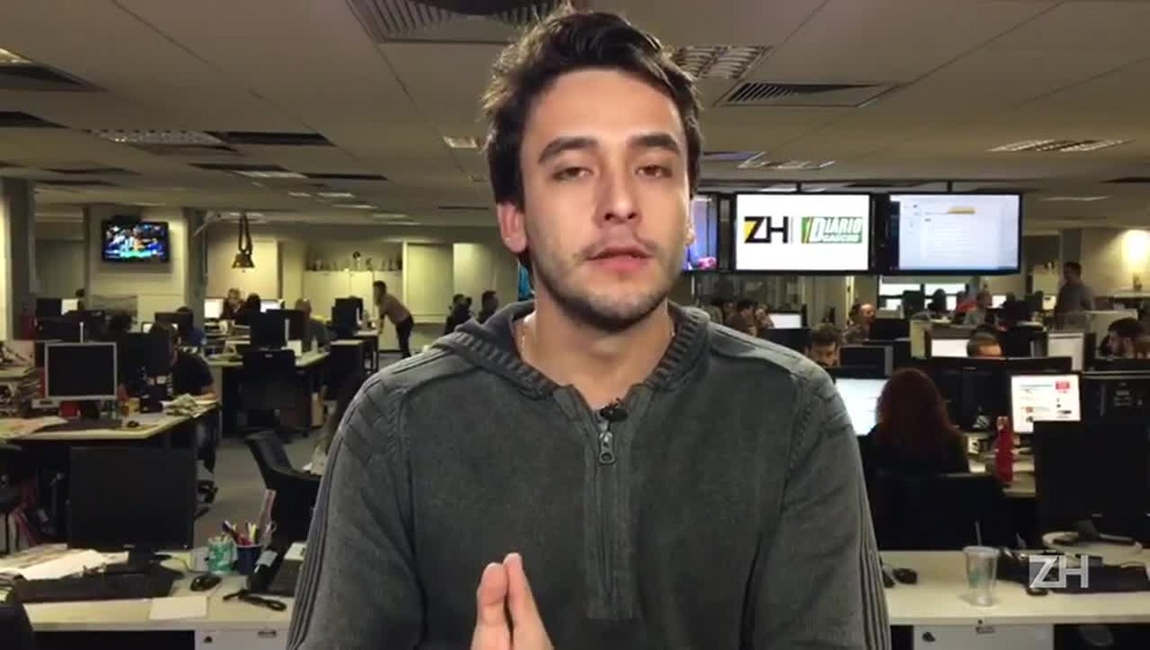 Marcos Bertoncello comenta o histórico de Grêmio x Botafogo