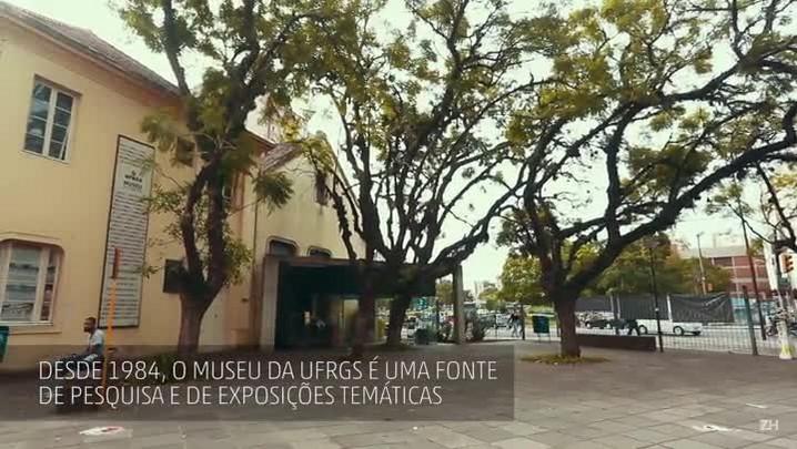 Noite dos Museus: Museu da Ufrgs