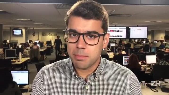 Diori Vasconcelos comenta a arbitragem de Grêmio x Zamora